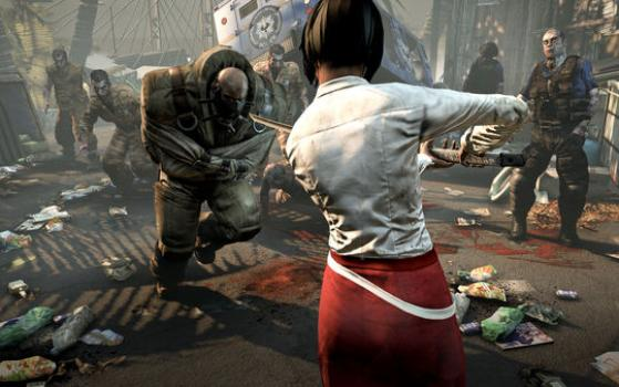Dead Island: Game of the Year Edition on PC screenshot #1