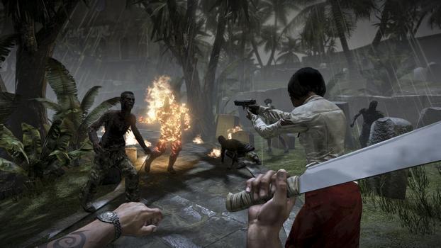 Dead Island: Game of the Year on PC screenshot #1