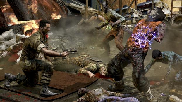 Dead Island: Game of the Year on PC screenshot #5