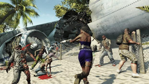 Dead Island Riptide on PC screenshot #3