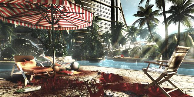 Dead Island on PC screenshot #2