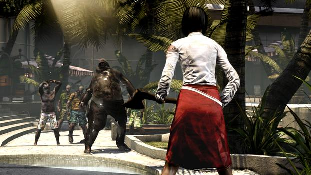 Dead Island on PC screenshot #3