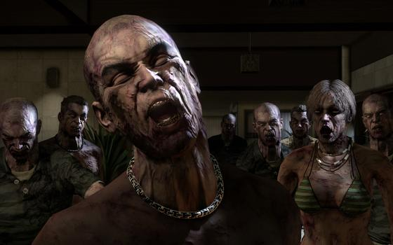 Dead Island on PC screenshot #5
