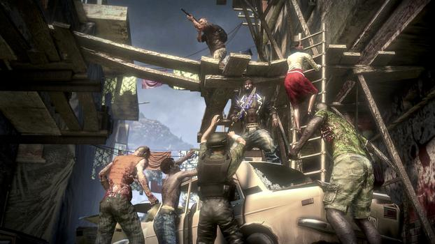 Dead Island on PC screenshot #8