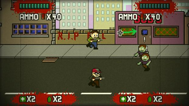 Dead Pixels on PC screenshot #5
