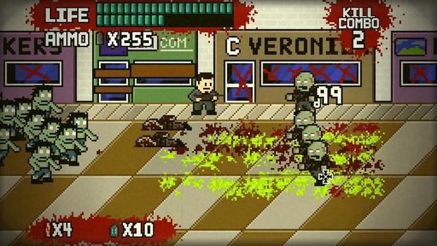 Dead Pixels on PC screenshot #4
