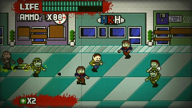 Dead Pixels on PC screenshot #2