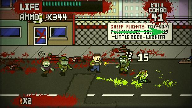Dead Pixels on PC screenshot #1