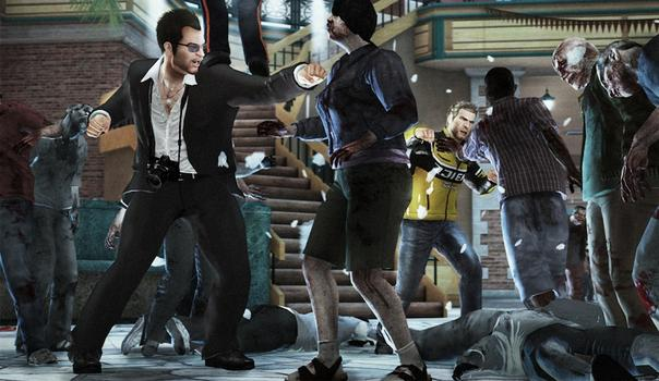 Dead Rising 2: Off the Record on PC screenshot #4