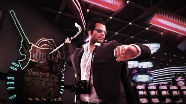 Dead Rising 2: Off the Record on PC screenshot #2
