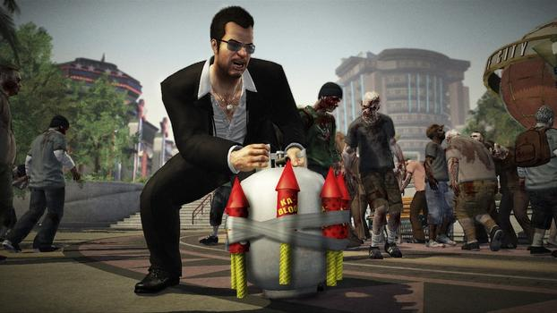 Dead Rising 2: Off the Record on PC screenshot #1