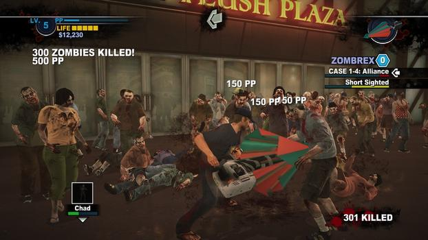Dead Rising 2 on PC screenshot #5