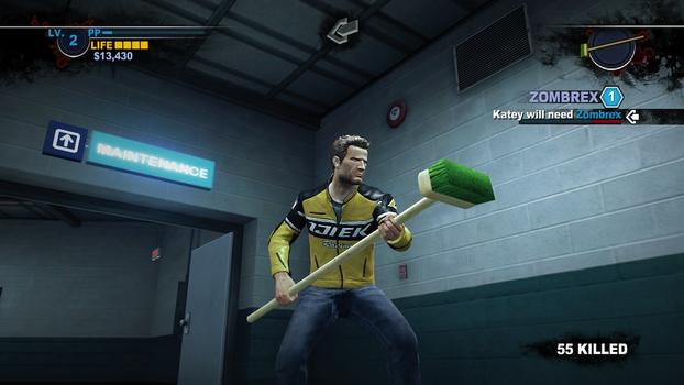 Dead Rising 2 on PC screenshot #4