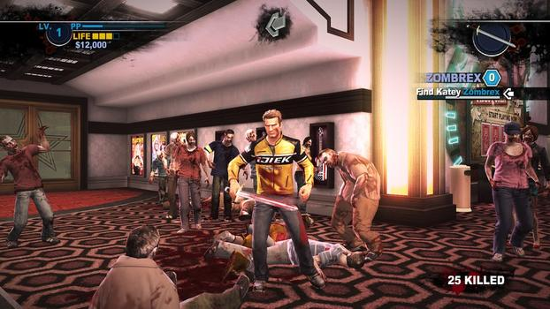 Dead Rising 2 on PC screenshot #3