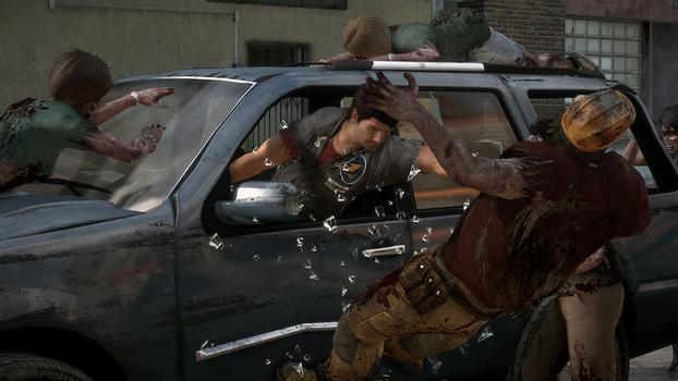 Dead Rising 3: Apocalypse Edition on PC screenshot #6