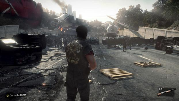 Dead Rising 3: Apocalypse Edition on PC screenshot #2