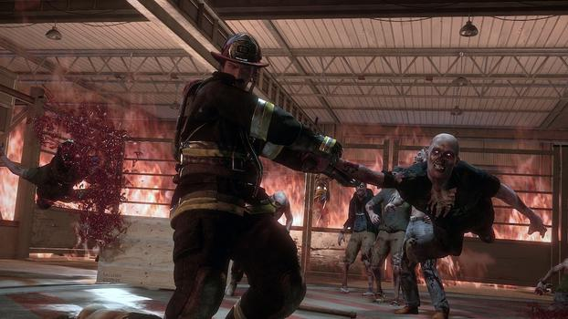 Dead Rising 3: Apocalypse Edition on PC screenshot #1