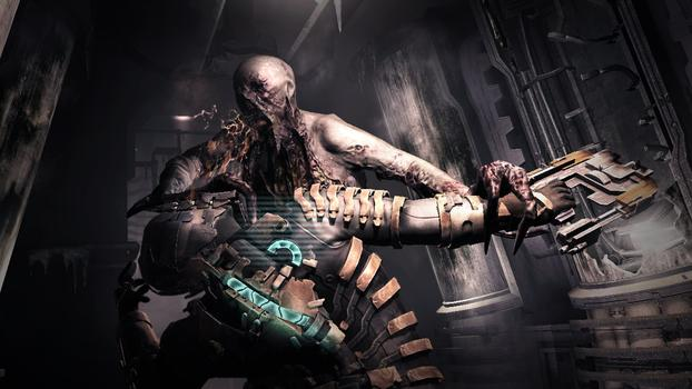 Dead Space 2 (NA) on PC screenshot #5