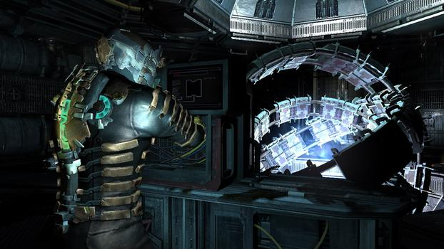 Dead Space 2 (NA) on PC screenshot #4