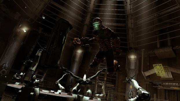 Dead Space 2 (NA) on PC screenshot #3