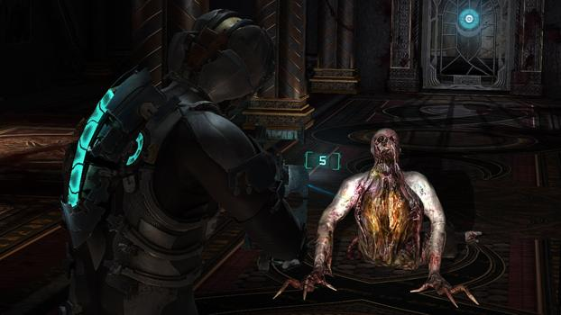 Dead Space 2 (NA) on PC screenshot #2