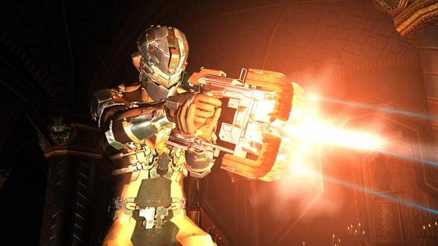 Dead Space 2 (NA) on PC screenshot #1