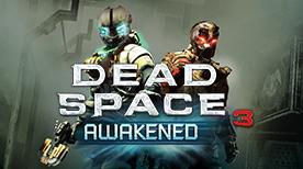 Dead Space 3 Awakened (NA)