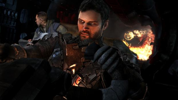 Dead Space 3 (NA) on PC screenshot #5