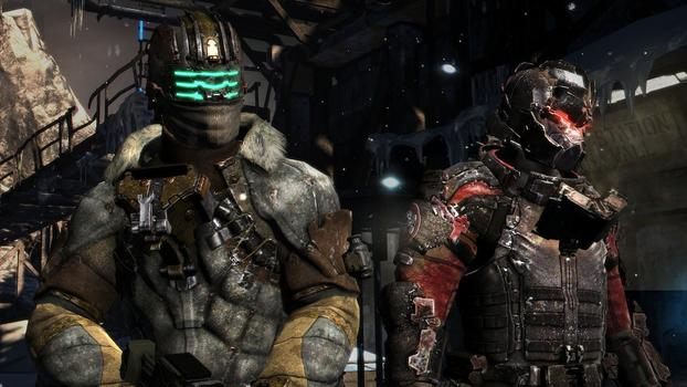Dead Space 3 (NA) on PC screenshot #3