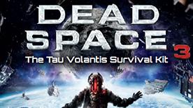 Dead Space 3 Tau Volantis Survival Kit (NA)
