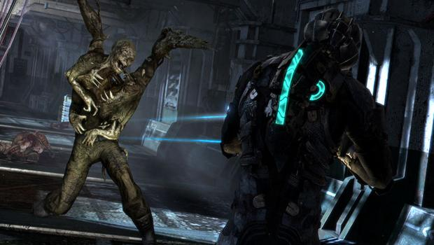 Dead Space 3: Tau Volantis Survival Kit (NA) on PC screenshot #3