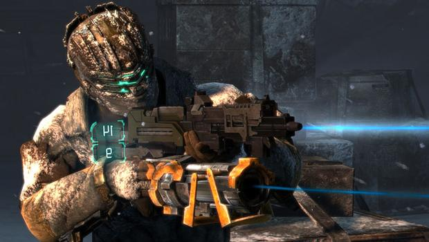Dead Space 3: Tau Volantis Survival Kit (NA) on PC screenshot #2