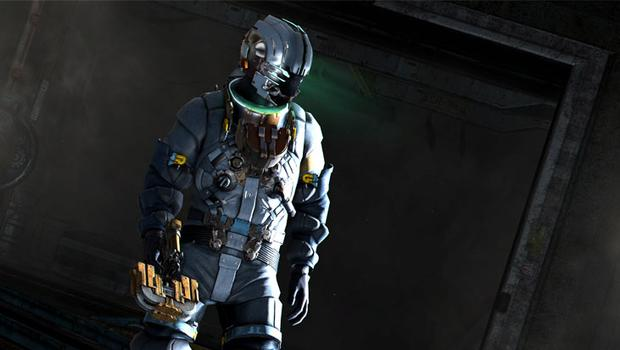 Dead Space 3: Tau Volantis Survival Kit (NA) on PC screenshot #1
