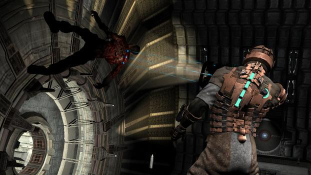 Dead Space (NA) on PC screenshot #5