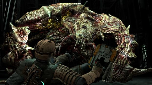 Dead Space (NA) on PC screenshot #4