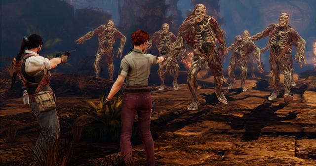 Deadfall Adventures: Digital Deluxe Edition on PC screenshot #3