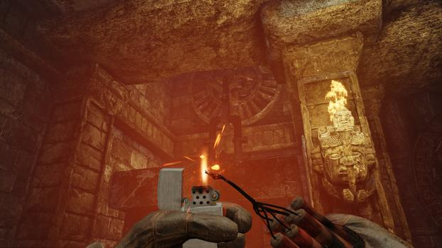 Deadfall Adventures on PC screenshot #10