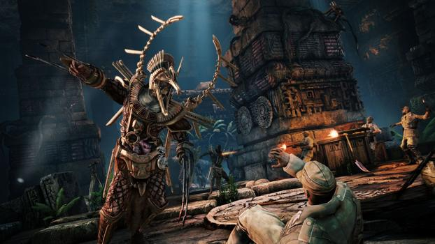 Deadfall Adventures on PC screenshot #8