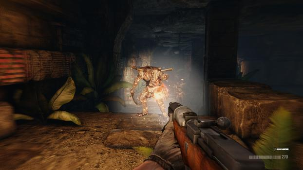 Deadfall Adventures on PC screenshot #6