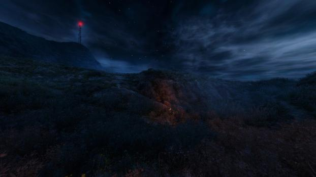 Dear Esther on PC screenshot #5