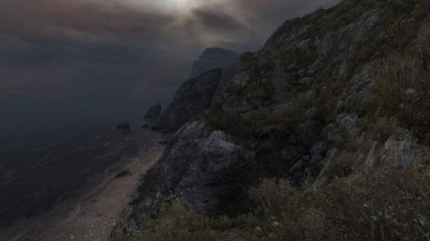Dear Esther on PC screenshot #3