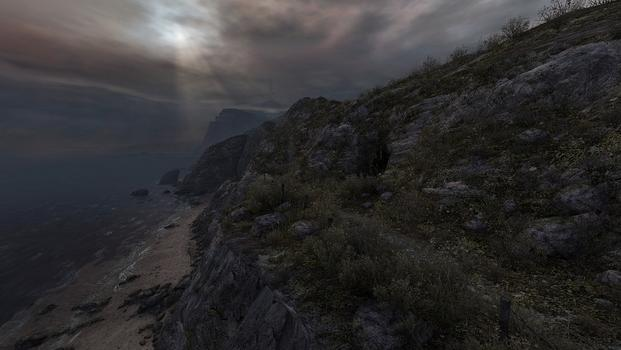 Dear Esther on PC screenshot #4