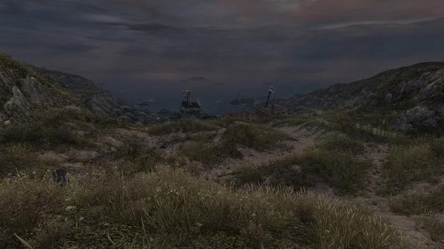 Dear Esther on PC screenshot #2