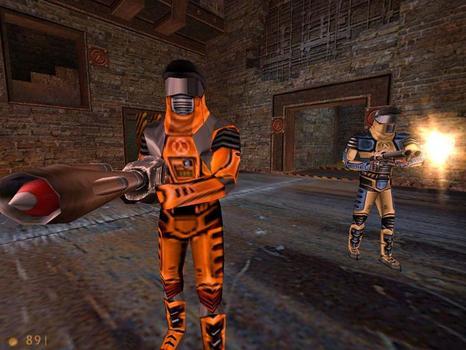 Deathmatch Classic on PC screenshot #3