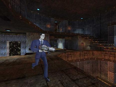 Deathmatch Classic on PC screenshot #2