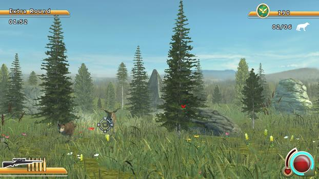 Deer Hunt Legends on PC screenshot #14