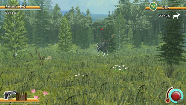 Deer Hunt Legends on PC screenshot #4