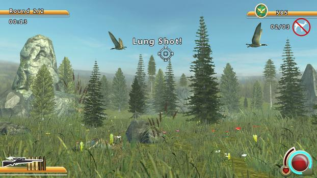 Deer Hunt Legends on PC screenshot #13