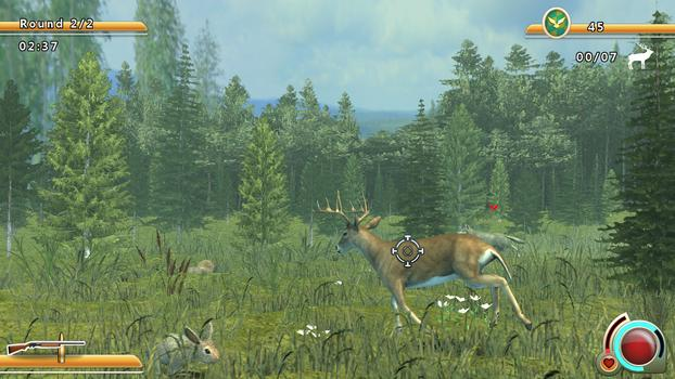 Deer Hunt Legends on PC screenshot #8