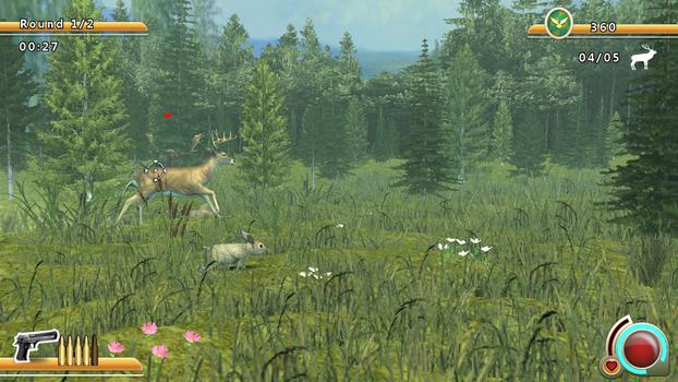 Deer Hunt Legends on PC screenshot #7
